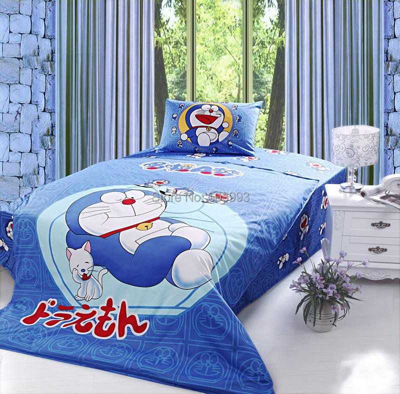 Cartoons Bedroom Sets For Teenagers : cartoon bedding set child duvet cover bed sheet set kids comforter set ...