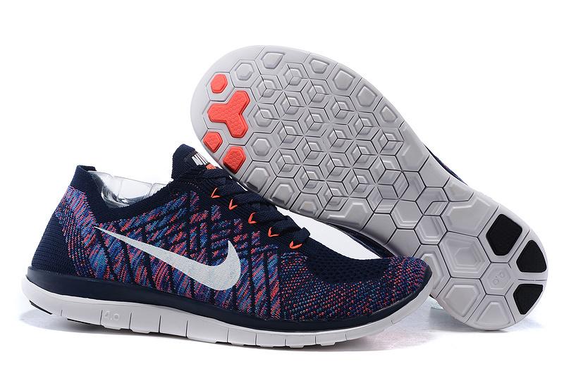 Nike Free Run Flyknit 2016