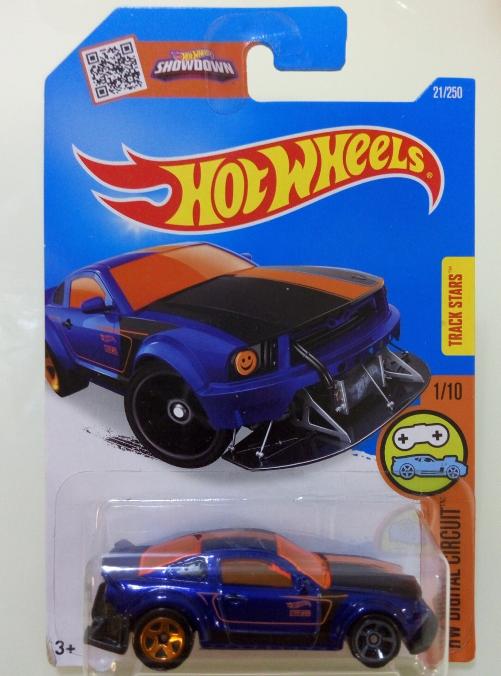 2005 FORD MUSTANG,Hot wheels 1:64 alloy car model,children's educational car toys,Concept cars(China (Mainland))