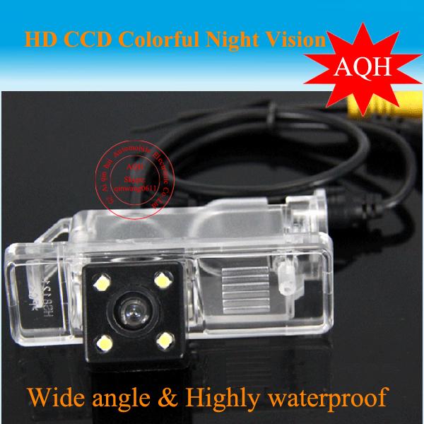 HD Car rear view camera backup camera forMercedes Benz Viano Vito Sprinter PC1363 HD chip night vision Free shipping(China (Mainland))