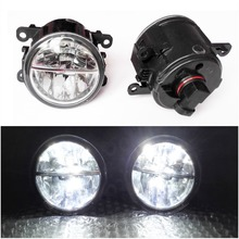 Suzuki SWIFT III MZ EZ Hatchback 2005-2009 LED fog lights Car styling drl led daytime running lamps 1SET - Shenzhen Rand Automotive accessories trading company Store store