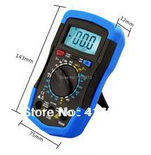 Buy HP4070L inductance multimeter Professional measuring capacitance Resistance inductance meter for $18.99 in AliExpress store