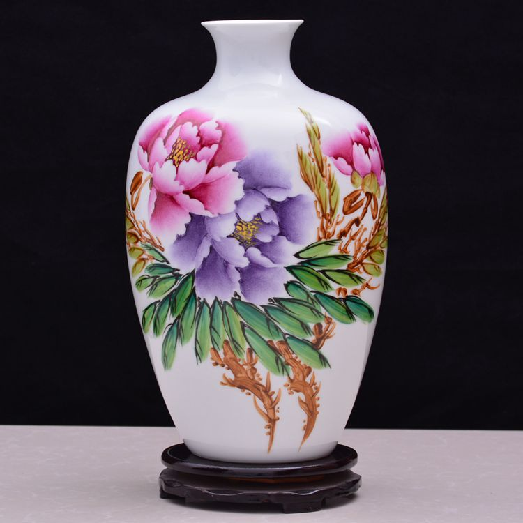 Chinese Jingdezhen Porcelain - Silk Road Collection