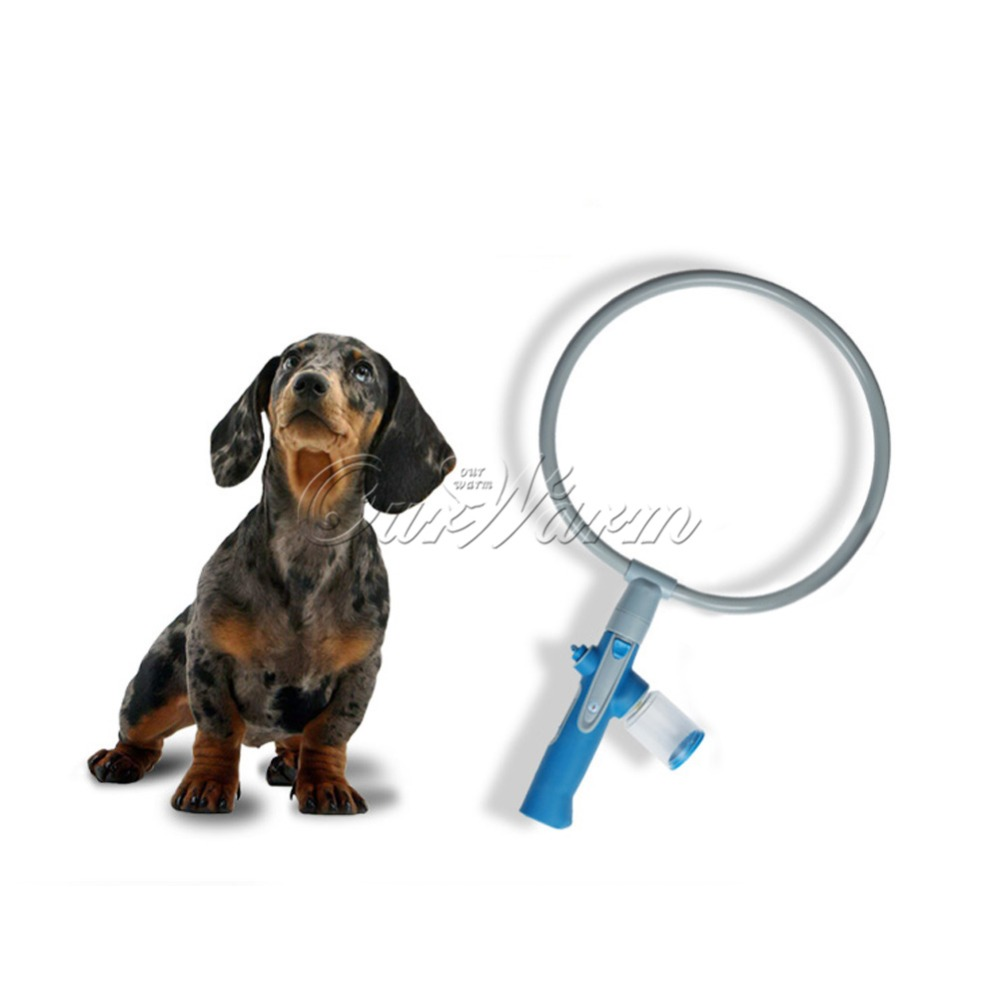 360 Dog Washer 360 Degree Ring-shaped Bath Shower Head Pet Cleaning Supplies Pet Dog Products Dog Cleaning Products(China (Mainland))