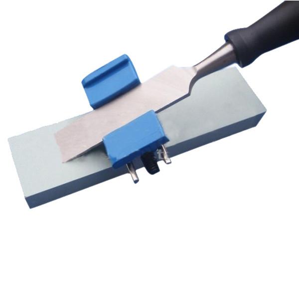 Manual Knife Sharpener Woodworking Chisel Cutter Sharpener