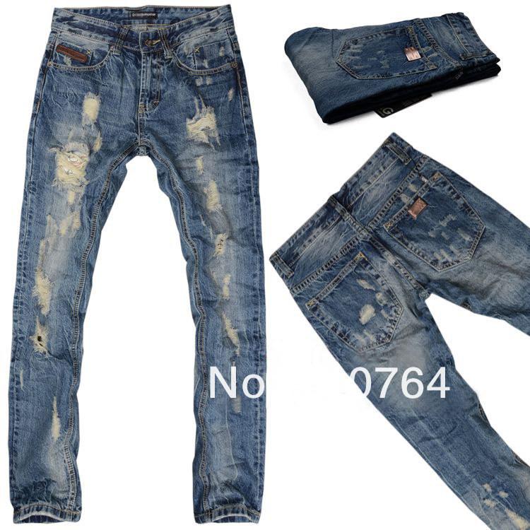 Мужские джинсы GD D DG32