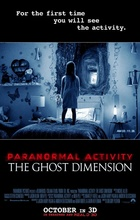 Buy Free Paranormal Activity: Ghost Dimension, 2015 Vintage movie poster 24x36 inch 02 for $8.79 in AliExpress store