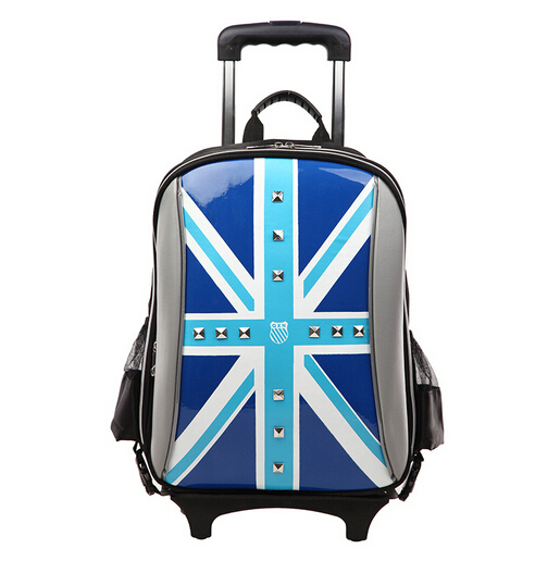 school bags Union Jack kid bag bolsas feminina children backpacks mochila infantil trolley environmental PC &88081 - Top Selling Best Store store