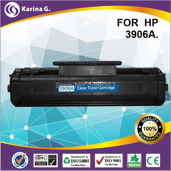 Laser toner cartridge C3906A 3906A For hp c3906a for HP LaserJet 5L/5ML/6L/6LSE/6LXI/3100/3150 Series Canon LBP-440/460/465/660(China (Mainland))