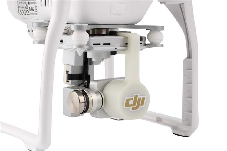 DJI P Hantom 3/4มืออาชีพและขั้นสูงกล้องฝาปิดเลนส์ป้องกันที่มีG Imbal S Tablerล็อคเทียวผี4(China (Mainland))