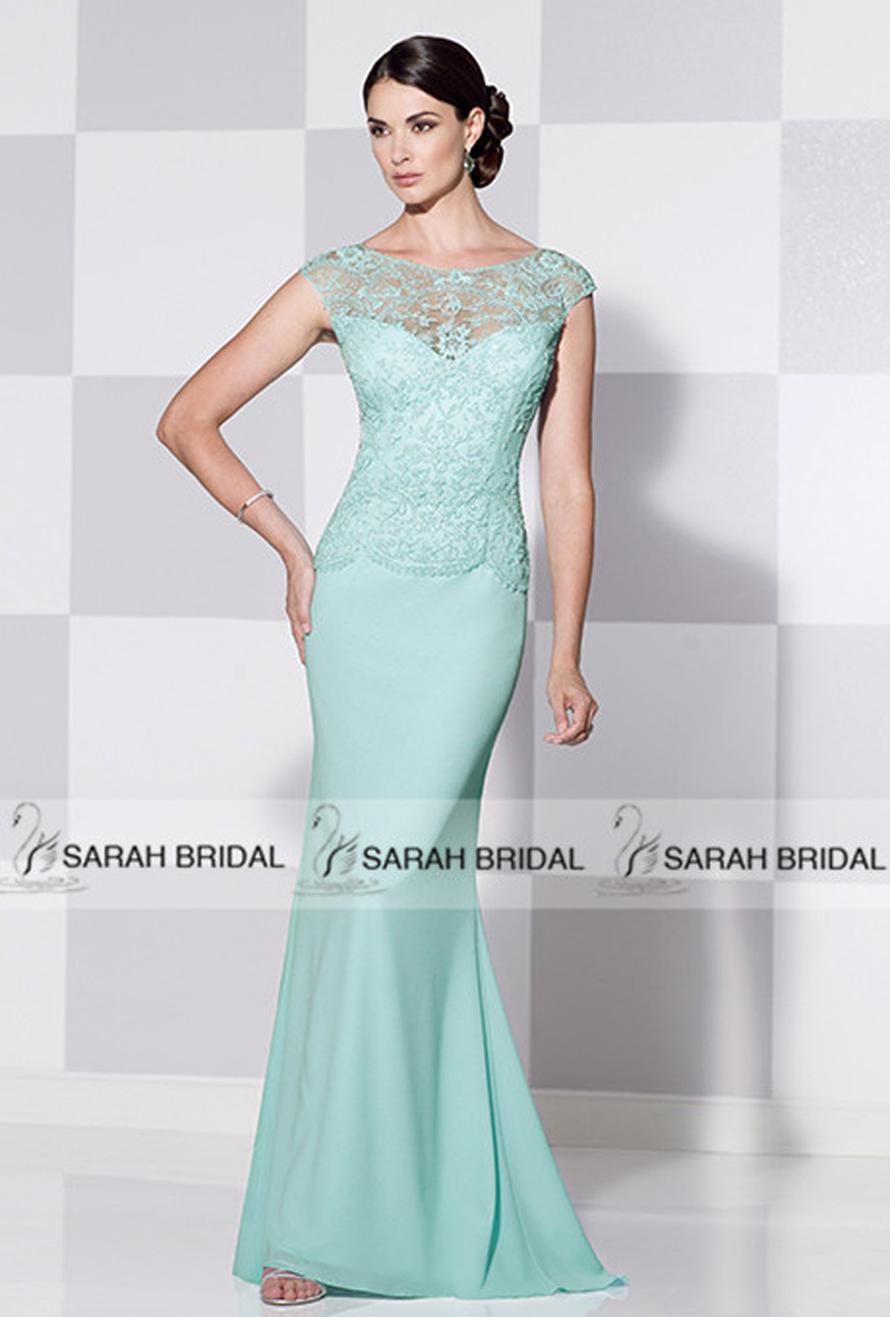 price elegant light green bridesmaid dresses