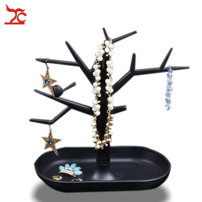 Jewelry tree display promotion shop for promotional for Organiser un stand