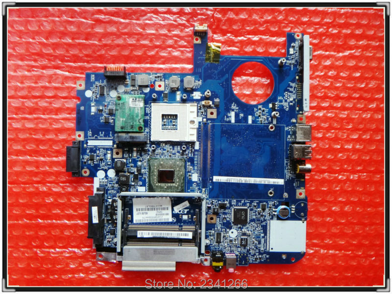 LA-3551P for ACER 5715Z 5315 Notebook computer motherboard LA-3551P MBALD02001 100% Tested Free shipping !(China (Mainland))