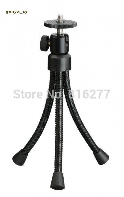 TASCAM recorder dedicated desktop metal tripod table stand for recording pen<br><br>Aliexpress