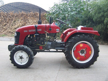 Factory directly supply TY354 four wheel farm tractor(China (Mainland))