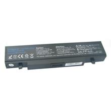 6 ячеек 4400 мАч аккумулятор для ноутбука Samsung NP-R517 NP-R522P NP-R538 NP-R590 R420 R418 R469 R520 NP-R730CE NP-RV510 AA-PB9NC6B