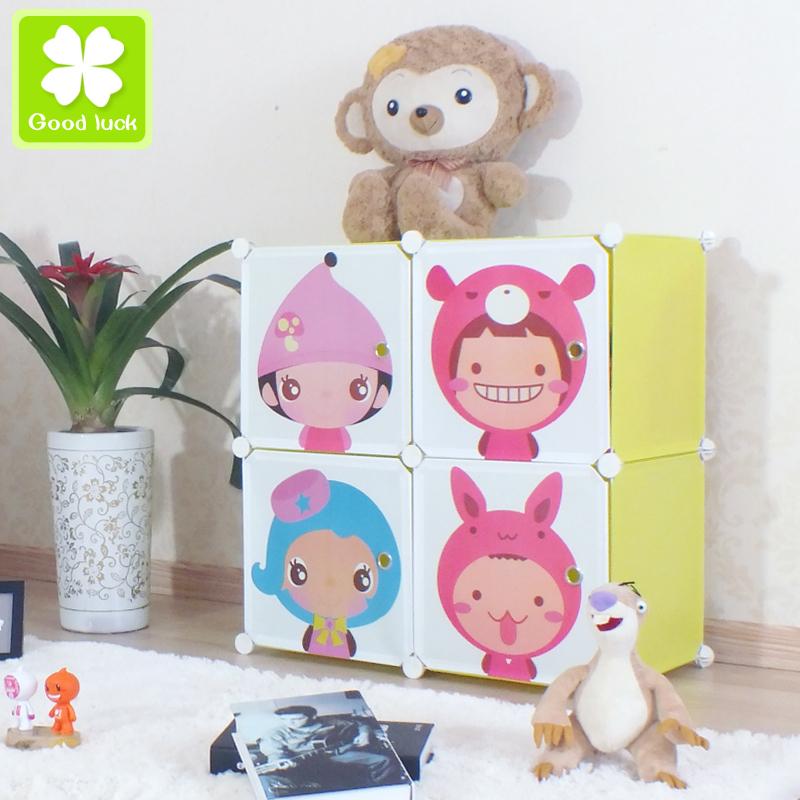 Drawer storage cabinets lockers baby wardrobe cabinet finishing transparent plastic storage box storage box, children's bedroom(China (Mainland))