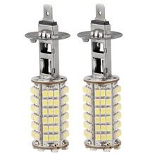 Buy 2Pcs 102 SMD LED Xenon White 6000k H1 Led Driving Light Lamp Car Head Daytime Running Fog Light Led Bulb Car Styling 12V HOT! for $4.41 in AliExpress store