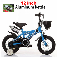 Hot sell ! BEIAI 12 inch children bicycle kids bike 4 color free shipping
