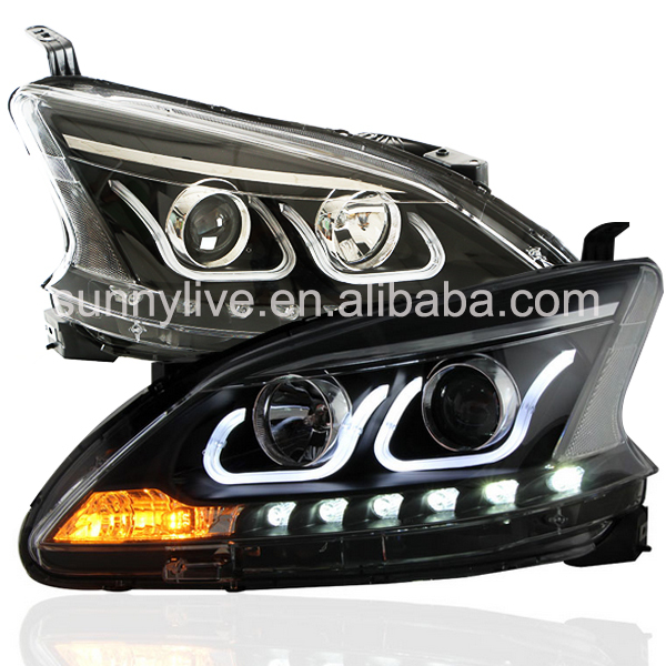 Nissan Sentra Headlight Free Shipping Replacement Html