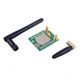 Elecrow GPS GSM A7 Development Board Quad Band Module Support Voice Calls SMS GPRS Speech Wireless
