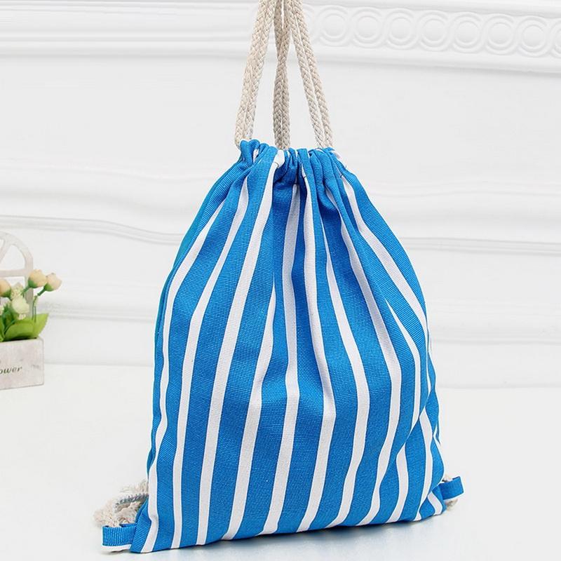 Popular holiday drawstring bags buy cheap