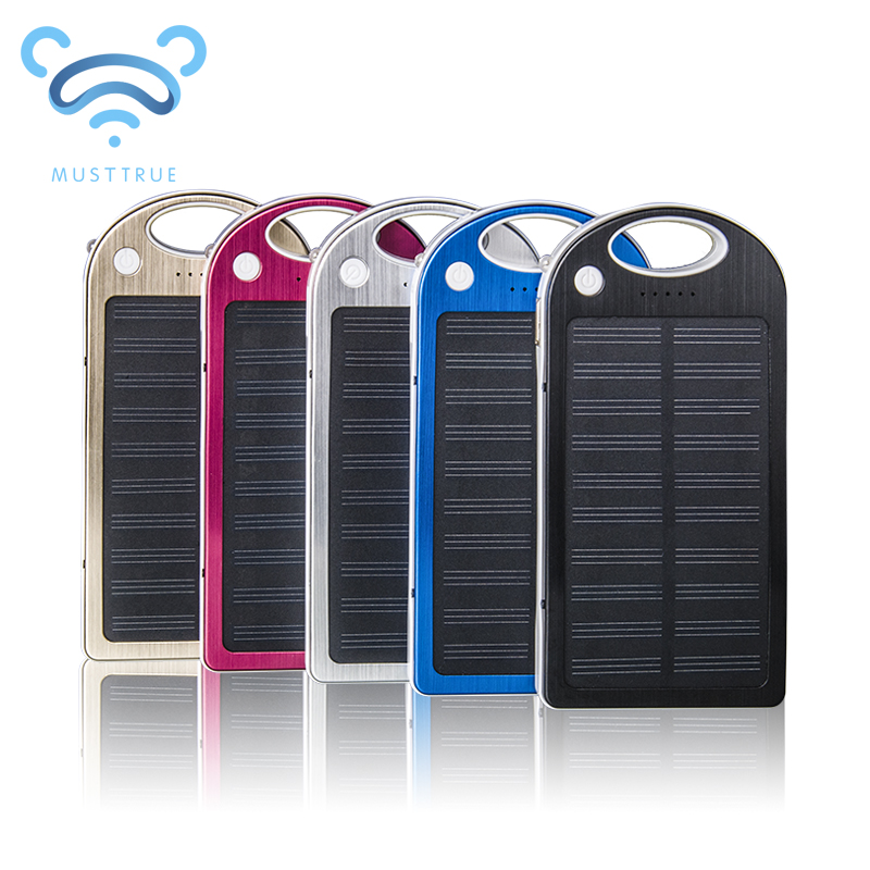 12000mAh Waterproof solar power bank,backup external battery,backup power portable charge&universal powerbank for iphone Samsung