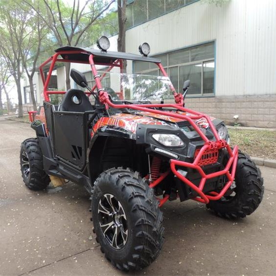2016 New Type High Quality 232cc ATV 4X4 with EEC for Sale(China (Mainland))
