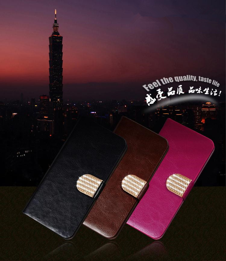 Luxury flip PU Leather Case for HTC Incredible S S710E G11 Phone Bag Cover With Luxury Wallet Stand Card Slot cell Phone Cases(China (Mainland))