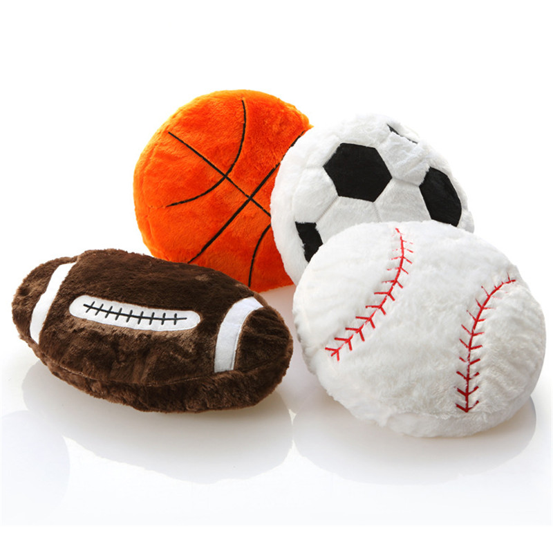 Squishy Soccer Ball Pillow : Soccer Tv Promotion-Shop for Promotional Soccer Tv on Aliexpress.com