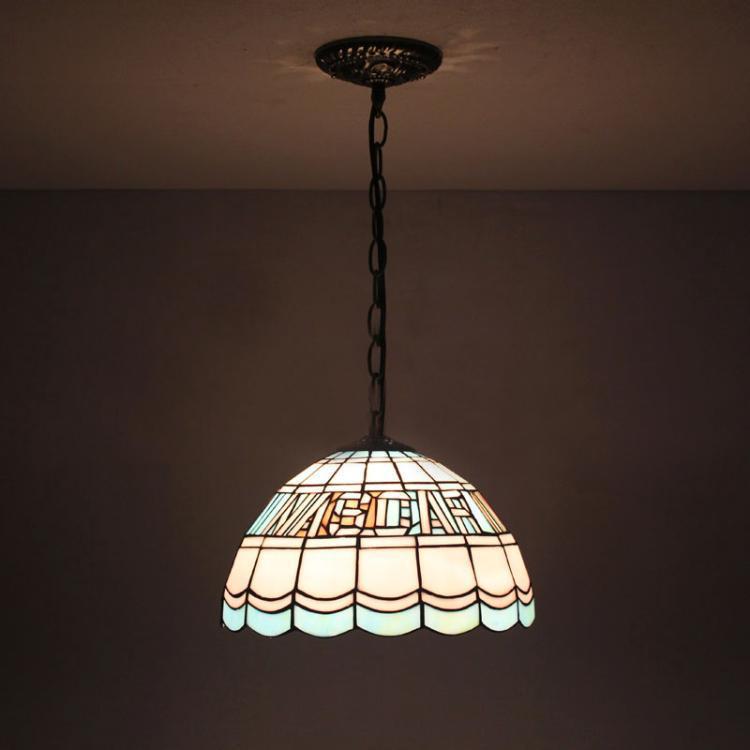 Acquista all u0026#39;ingrosso Online stile tiffany lampade da Grossisti stile tiffany lampade Cinesi     -> Lampadari Cucina Stile Tiffany