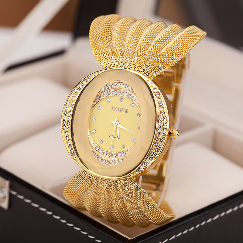 womens watches top brand luxury quartz fashion