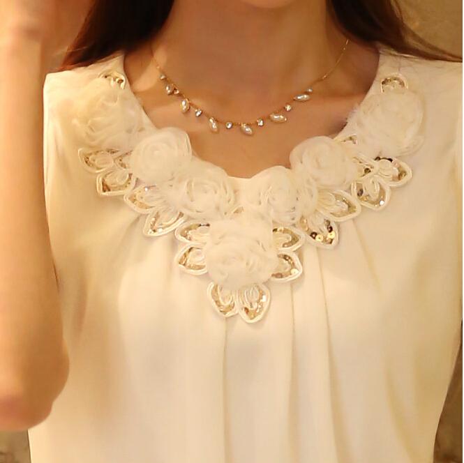 Женские блузки и Рубашки Blusas femininas camisas blusas 2015 l женские блузки и рубашки summer blouse blusas femininas 2015 roupas s