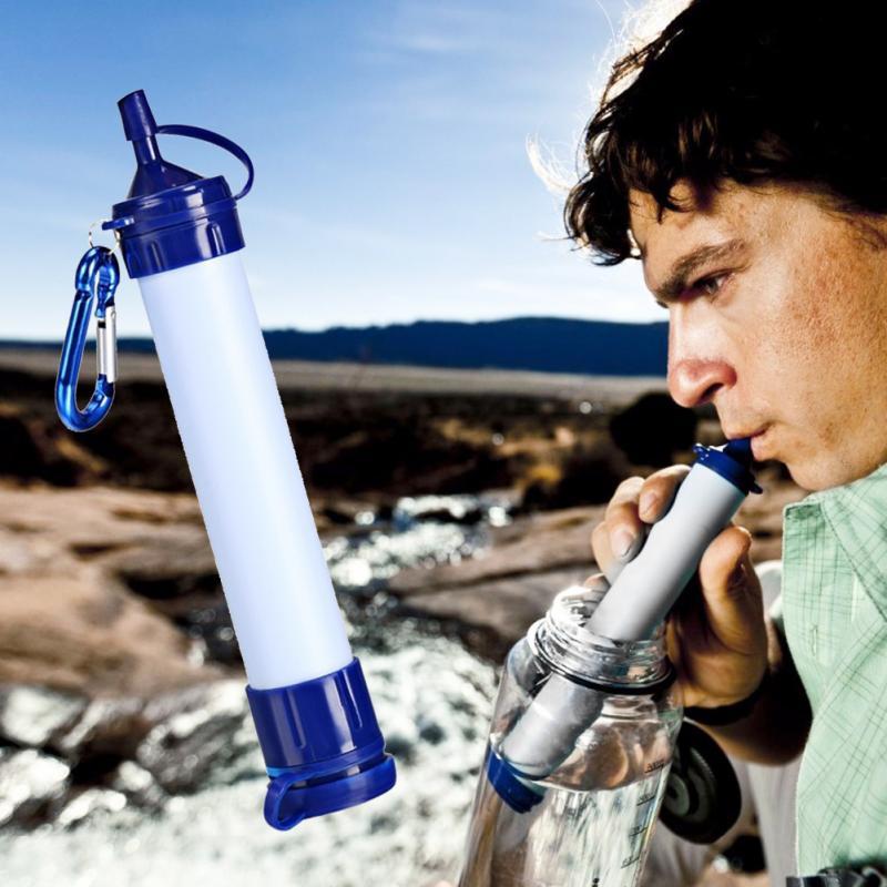 Survie purificateur d 39 eau promotion achetez des survie purificateur d 39 eau promotionnels sur - Purificateur d eau portable ...