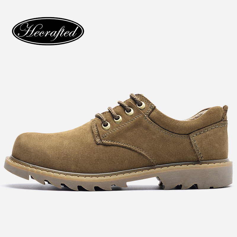 Size 37~49 full grain leather men boots top quality handmade plus size 2016 genuine leather men shoes Hecrafted brand #LS7511(China (Mainland))