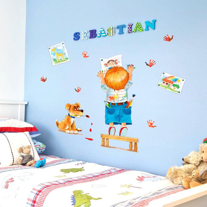 Kamer decoreren idee n promotie winkel voor promoties kamer decoreren idee n op - Kinderen slaapkamer decoratie ideeen ...