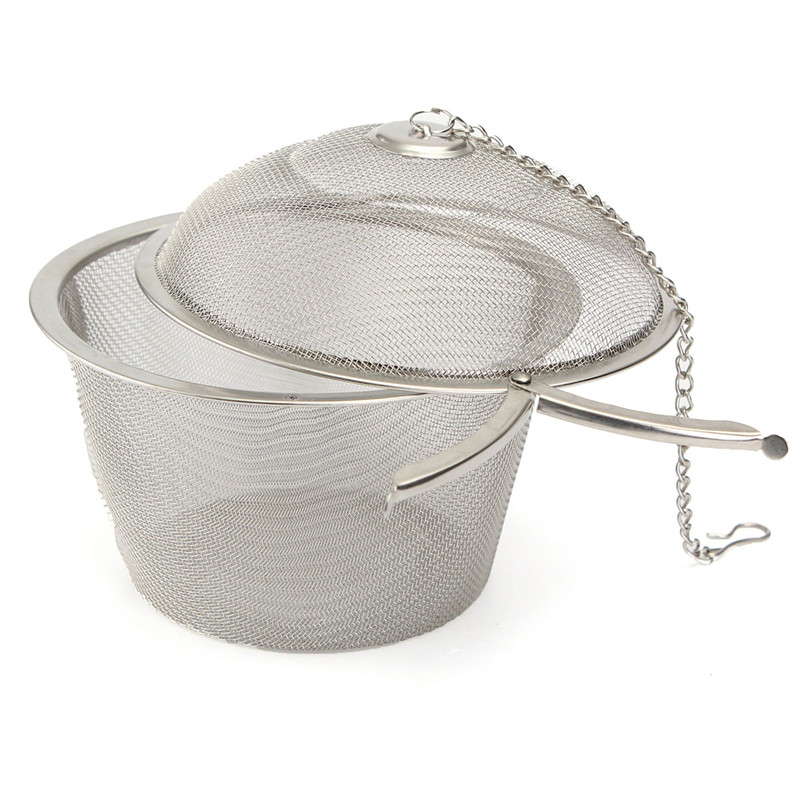 High Quality 1pcs 11cm Reusable Stainless Mesh Herbal Ball Tea Spice Strainer Teakettle Easy To Drink  High Quality 1pcs 11cm Reusable Stainless Mesh Herbal Ball Tea Spice Strainer Teakettle Easy To Drink  High Quality 1pcs 11cm Reusable Stainless Mesh Herbal Ball Tea Spice Strainer Teakettle Easy To Drink  High Quality 1pcs 11cm Reusable Stainless Mesh Herbal Ball Tea Spice Strainer Teakettle Easy To Drink  High Quality 1pcs 11cm Reusable Stainless Mesh Herbal Ball Tea Spice Strainer Teakettle Easy To Drink  High Quality 1pcs 11cm Reusable Stainless Mesh Herbal Ball Tea Spice Strainer Teakettle Easy To Drink  High Quality 1pcs 11cm Reusable Stainless Mesh Herbal Ball Tea Spice Strainer Teakettle Easy To Drink  High Quality 1pcs 11cm Reusable Stainless Mesh Herbal Ball Tea Spice Strainer Teakettle Easy To Drink  High Quality 1pcs 11cm Reusable Stainless Mesh Herbal Ball Tea Spice Strainer Teakettle Easy To Drink  High Quality 1pcs 11cm Reusable Stainless Mesh Herbal Ball Tea Spice Strainer Teakettle Easy To Drink