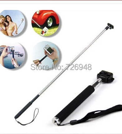 Self artifact Self bar handheld cell phones Samsung mobile phones, and so on a variety of Bluetooth remote control stick of God(China (Mainland))