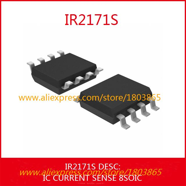 Free Shipping Electronic Components IR2171S IC CURRENT SENSE 8SOIC 2171 IR2171 1pcs(China (Mainland))