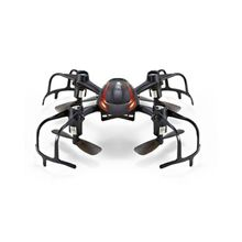 F16531 New Arrival MJX X902 Spider X-SERIES 2.4G 4CH 6axle 3D Flip Mini RC Quadcopter Drone RTF