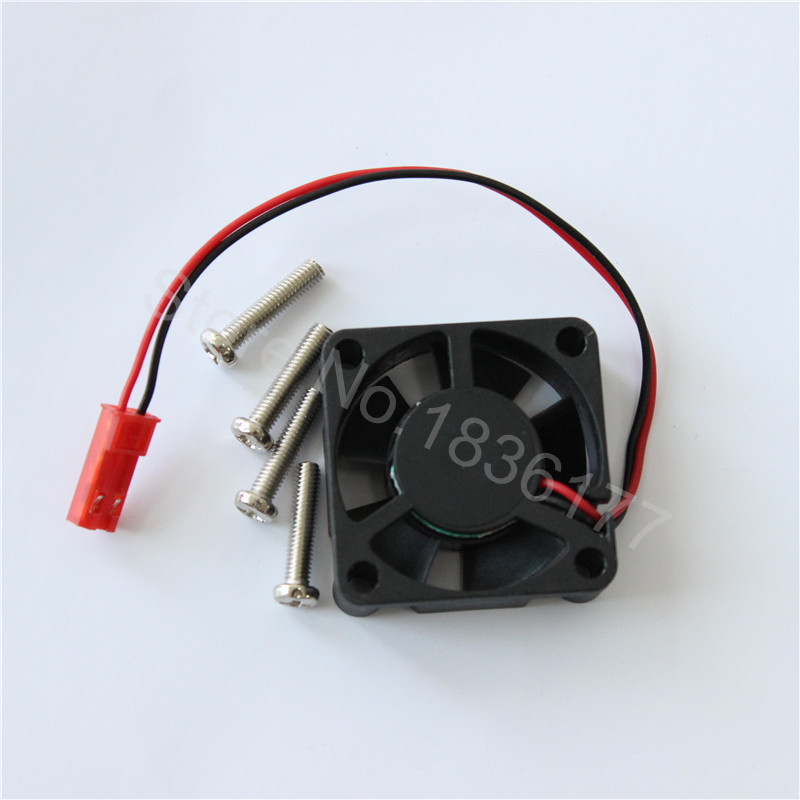 High speed cooling fan 30x30mm for motor heat sink dc for High speed brushless dc electric motor