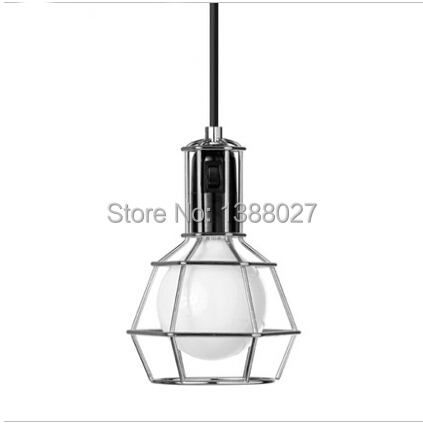 Country Work lamp Simple Retro Industrial Lighting Restaurant Bar Study Attic Stairs Lamps(China (Mainland))