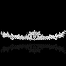 Free Shipping New 2013 Rhinestone Bridal Hair Accessories Tiara Crown Hairpins Hair jewelry Wedding Jewelry Wedding Accessories