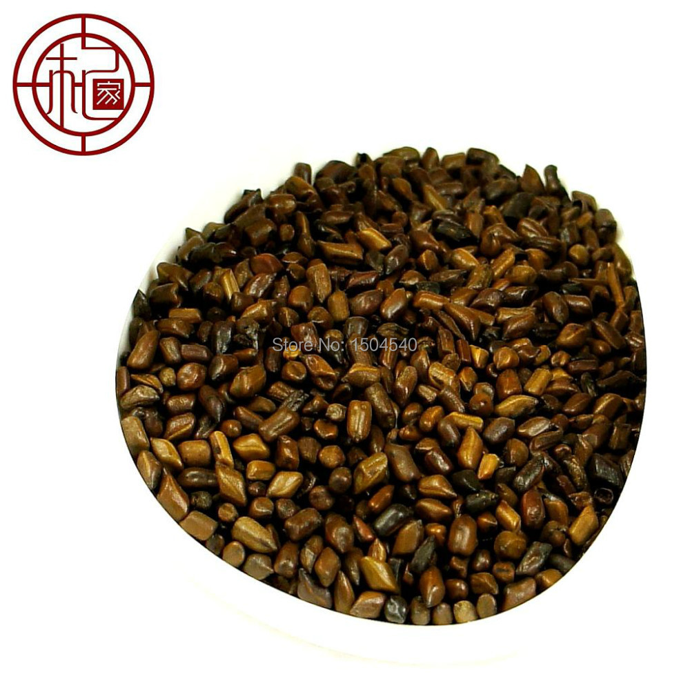 Free shipping Cassia Seed Tea Premium Capsules Coffee Color Healthy Bitter Step down 100g