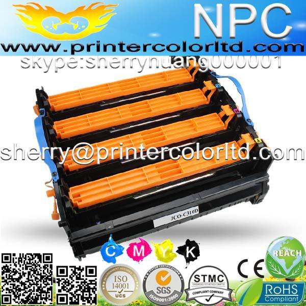 drum unit Color LED Printer for OKI C-301 Color MFP for OKIData MC332 for OKI MC342dnw new laser transfer belt cartridge(China (Mainland))