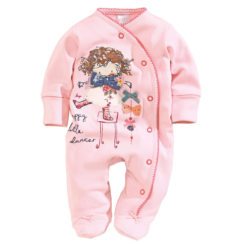 Baby Rompers Newborn Baby Girl Clothes 2016 Spring Fashion Girls Costumes Baby Clothes Characters Baby Girl Rompers Newborn<br><br>Aliexpress