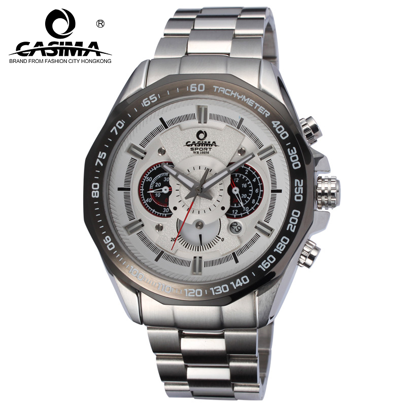 Casima luxury brand watches men hot dazzle cool sport men 39 s quartz wrist watch outdoor male for Casima watches