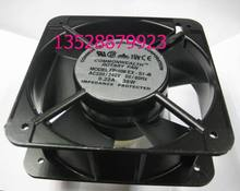 Free Shipping Fp-108ex 15050 220v ball-and-roller ac fan electronic enclosures
