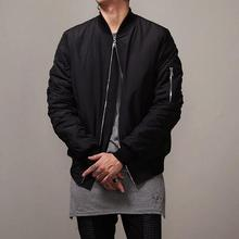 2016 Quality Slim Fit Bomber Outdoor Jacket Fashion Pocket Design Windbreaker Korean GD Pilot Coat Free Shipping(China (Mainland))