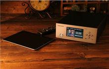 Original Soundaware A200S Hi-End HiFi Full Balanced Integrated Digital Stream Player(China (Mainland))